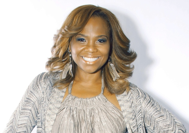 Mona Scott Young Show Unwelcomed by Fraternities and Sororities