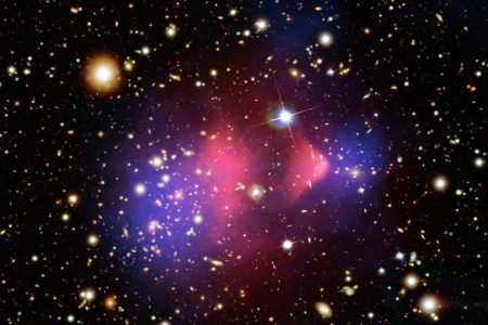Mysterious Signal Discovered That Could Be Signal of Dark Matter