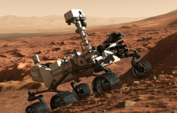 NASA Mars Curiosity Rover Is It All Worthwhile