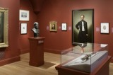 Smithsonian National Portrait Gallery Offers a Presidential Exhibit