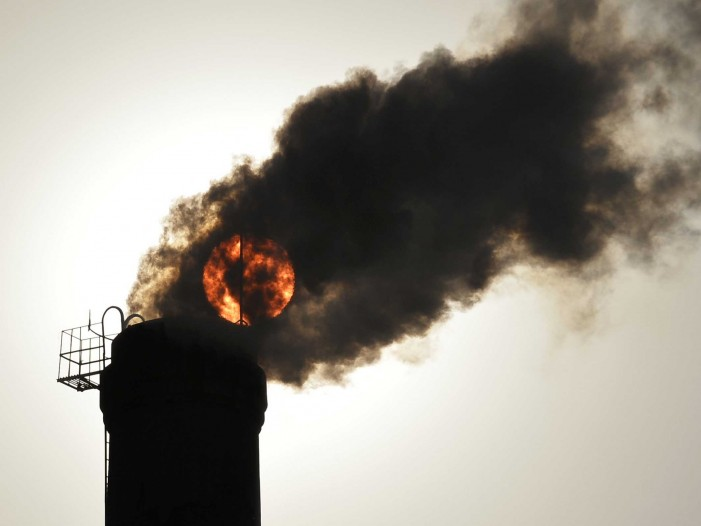 Obama Reveals Clean Power Plan for Regulating Power Plant CO2 Emissions