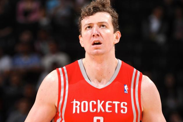 Omer Asik to Prove His Worth After Being Traded to New Orleans Pelicans