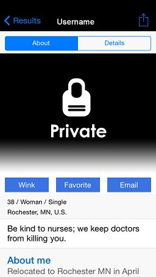 World's Leading STD Dating Site Enhances Connectivity With iOS App
