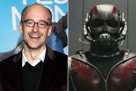 Ant-Man: Director Peyton Reed Signed by Marvel Studios