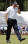 US Open Championship Golf Shots