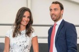 Pippa Middleton Taking on America for Charity