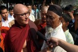 Religious Freedom Debated in Myanmar