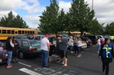 Student and Suspect Dead in Oregon High School Shooting