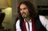 Russell Brand Calls for Revolution Again
