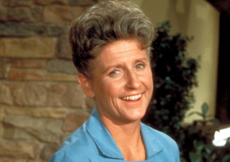 Ann B Davis Sad Farewell to the Ninth Brady