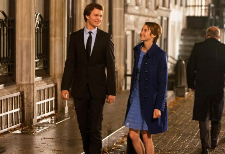 The Fault in Our Stars Success: New Demographic or Ageism?