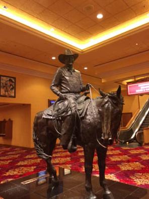 Las Vegas Comic Con 2014: Amazing Opportunity