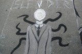 Slender Man Now Linked to Another Teen Attack and Las Vegas Cop Shootings