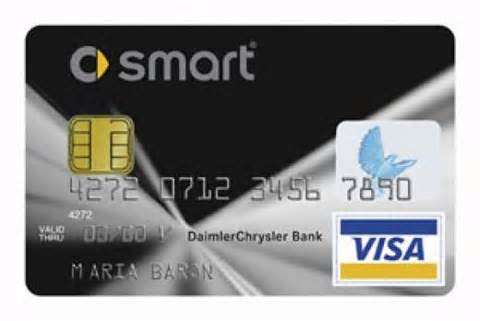 Credit Cards: Chip-and-PIN Smart Cards Coming