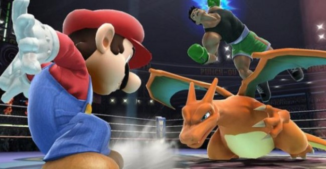Super Smash Bros. Wii U E3 Invitational Tournament