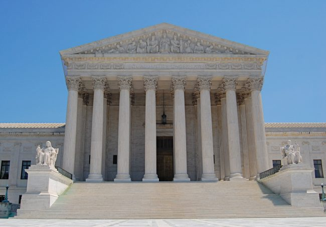 Supreme Court Warrantless Searches Fourth Amendment Mobile Phones