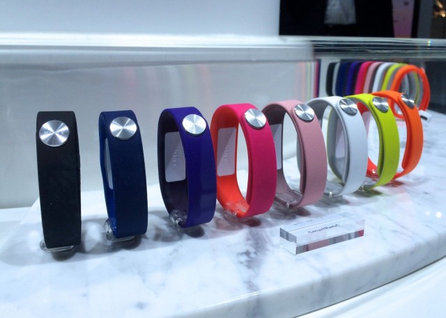 Sony SmartBand: Wearable Fitness Design is Changing