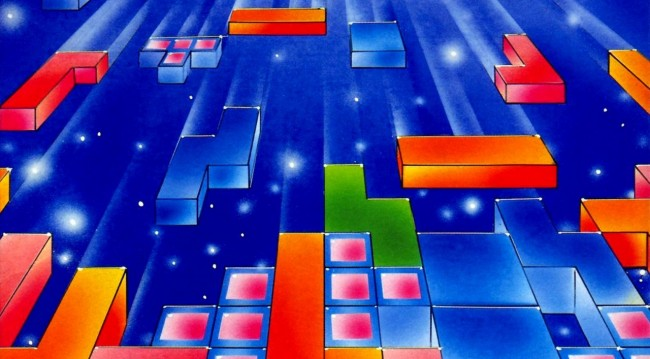 Tetris Is Still Most Popular Game Thirty Years Later