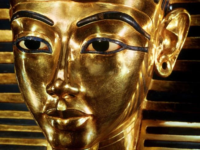 The Curse of Tutankhamen