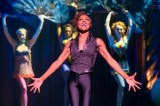 'The Hunger Games' Brings Best of Hollywood and Broadway Together