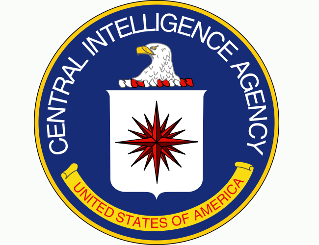 Twitter Welcomes the CIA