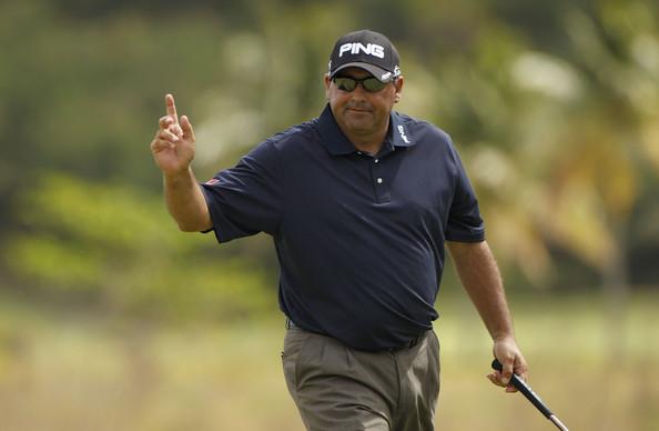 US Open Championship Dark Horses: Golf Shots