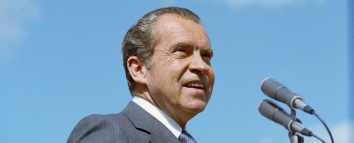 Watergate Democratic Party Break-In Was Not Political Claims Book