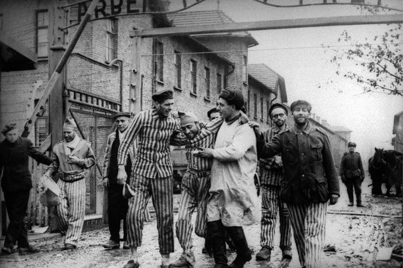 Auschwitz Concentration Camp Guard From WWII Case Gets Reopened
