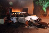 Libyan Militant Charged in Benghazi Attacks in United States Federal Custody