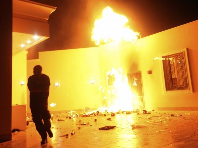 2012 Benghazi Attack