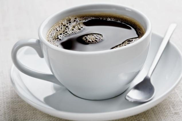 Caffeine Helps With Weight Loss