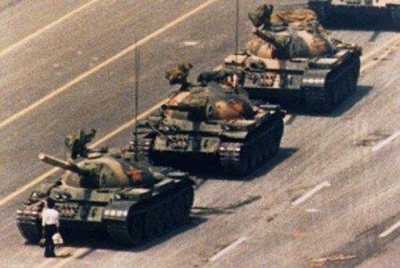 Google Blocked in China ahead of Tiananmen Square anniversary