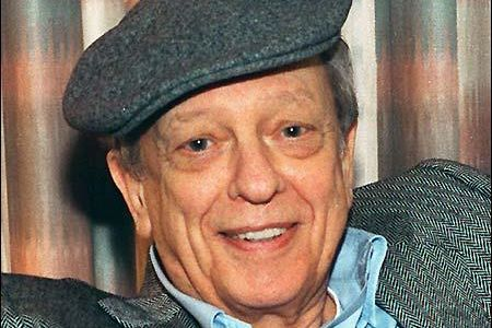 Don Knotts Was Not Barney Fife