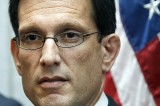 Eric Cantor Defeat Anti-Semitic?
