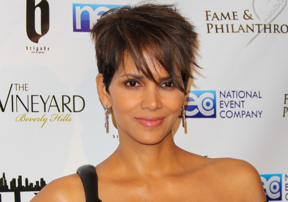 Halle Berry Ordered to Pay Child Support to Her 'Baby Daddy'