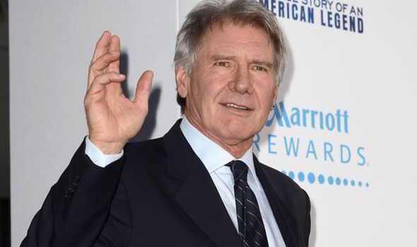 Tom Cruise in and Harrison Ford out of Star Wars: Episode VII?