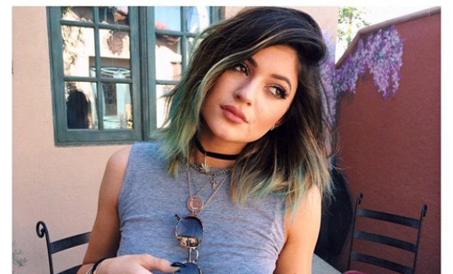 Kylie Jenner Running With a Cult?