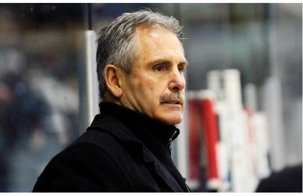 Vancouver Canucks Announce Willie Desjardins as New Head Coach