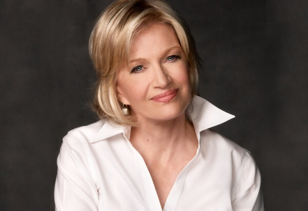 ABC Diane Sawyer