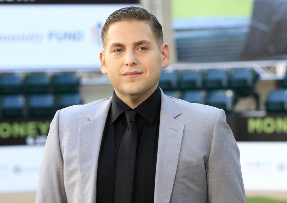 Jonah Hill Married Jonah Hill Apologizes For