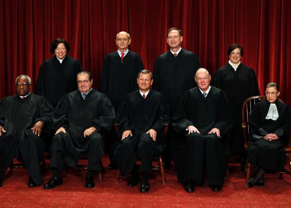 Supreme Court Declines Conversion Therapy Case
