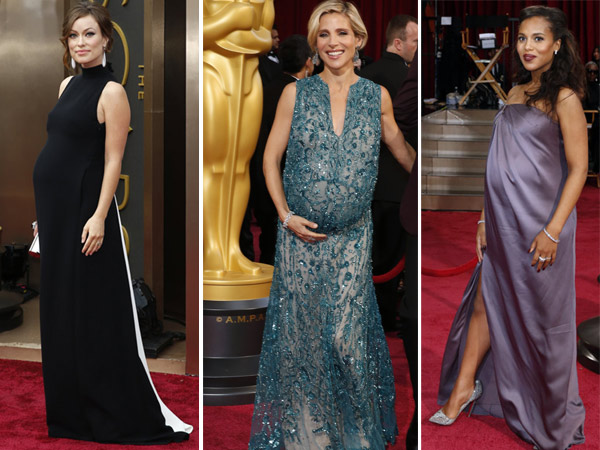 Pregnant Celebrities: Star Baby Boom Update