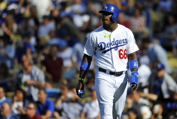 Los Angeles Dodgers Recap in Month of May