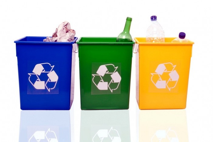 Recycling for the Environment and Your Own Pocket [Video]