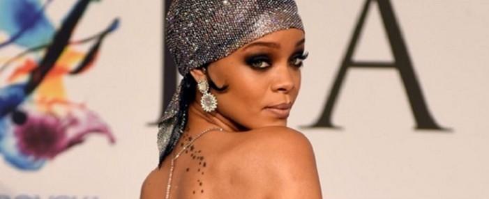 Rihanna Is Rogue
