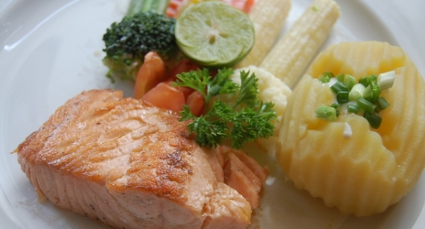 Protein Rich Diets Can Lower Stroke Risk by 20 Percent