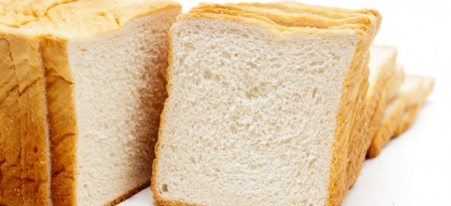 White Bread Could Be Making You Fatter