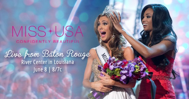 2014 Miss USA Pageant Preview