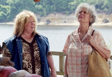 Tammy Surprisingly Good Despite Contrived Plot (Review/Trailer)