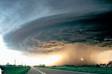 Nebraska: Tornadoes Changing the Face of U.S.